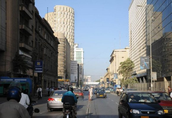 karachi-financial-center-karachi-pakistan