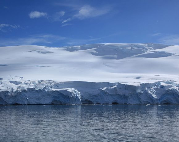 South Pole has been Warming More, Global Warming is Getting Out of Hand
