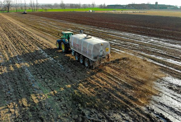 Using Sewage As Fertilizer: Is It Possible? Is It Safe?