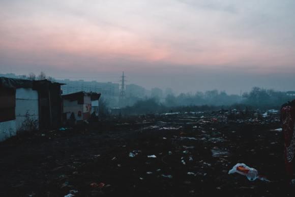 air pollution slump