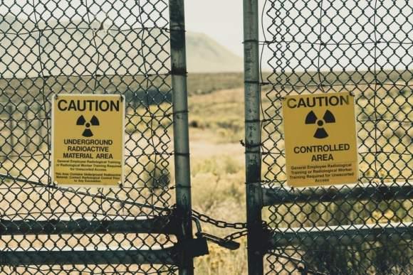 fukushima radioactive