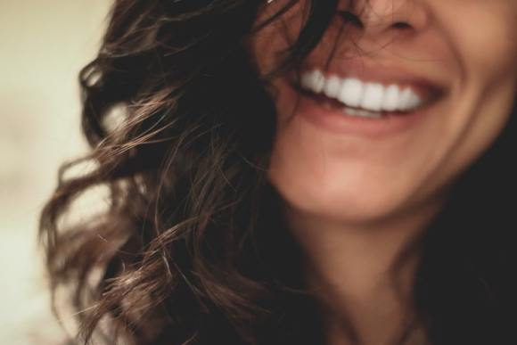 laugh beauty beautiful
