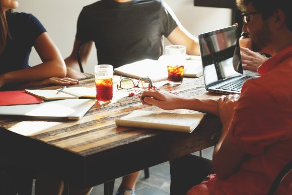 So You Want to Make a Green Business or Startup? Here's How to Build Your Network