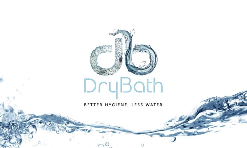An African Student Invented Waterless Bath With DryBath