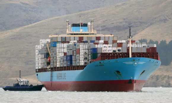 ship longship
