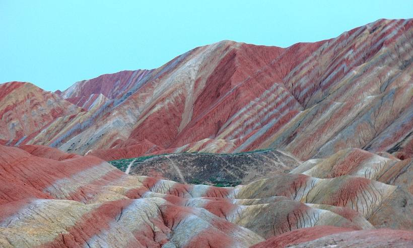 Natural Colorful Wonders on Planet Earth that You Should See