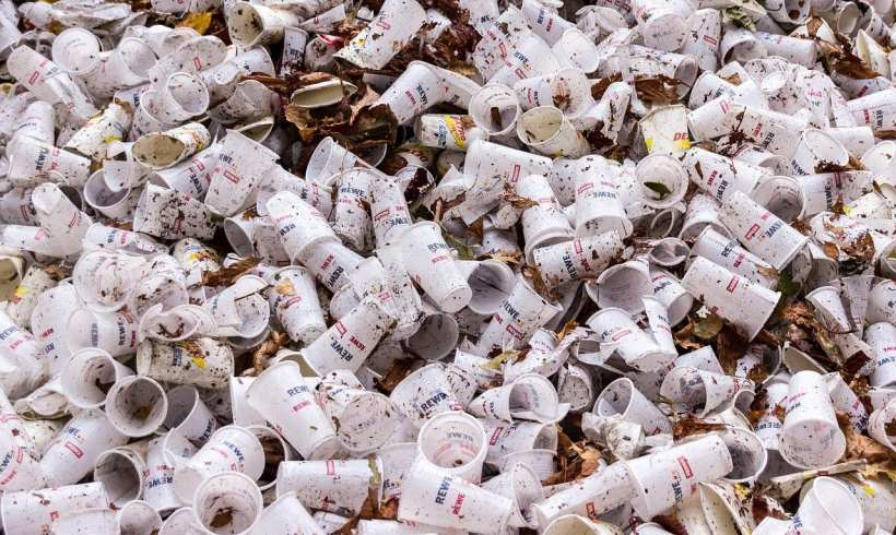 We Can Upcycle Plastic Waste into Valuable Molecules
