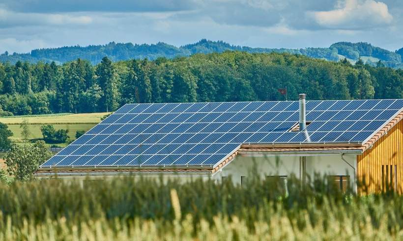 Study Finds Solar Energy Could Limit Climate Change and Help Rural Communities