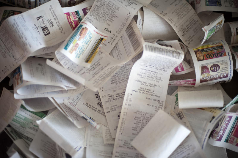 Here Are Four Good Reasons To Stay Away From Paper Receipt