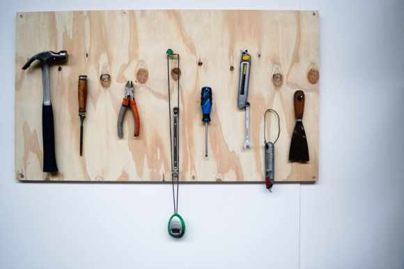 upcycling tools