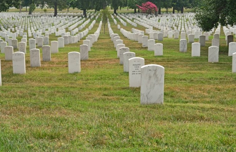 Replacing Tombstones With Trees? Maybe It Is The Future