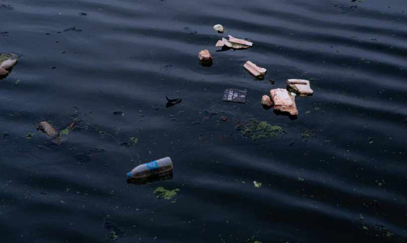 A List: The Top 5 Plastic Waste That Litter Our Ocean Are…