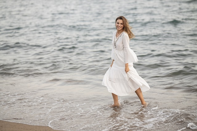 The Benefits Of Sustainable Summer Dresses for Eco-friendly Style