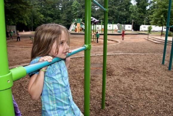 playground kid