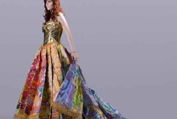 dress sustainable